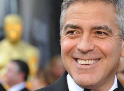 News video: George Clooney To Direct Film On British Phone-Hacking Scandal Titled Hack Attack